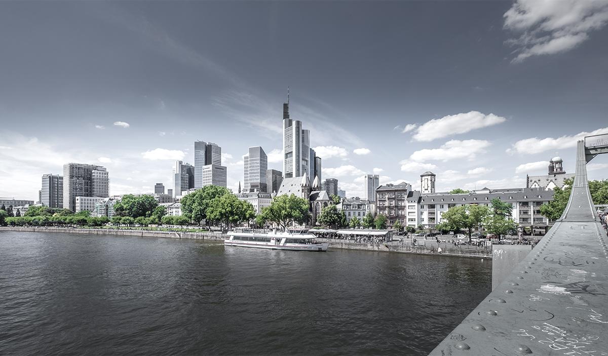 Architekturfotografie-Frankfurt