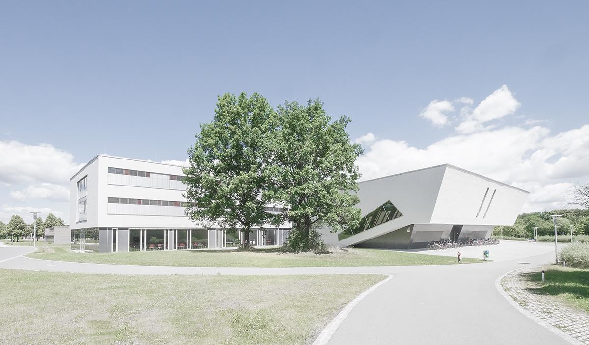 Architekturfotografie-Uni-Bayreuth