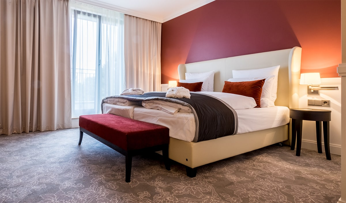 hotelzimmer-dorint