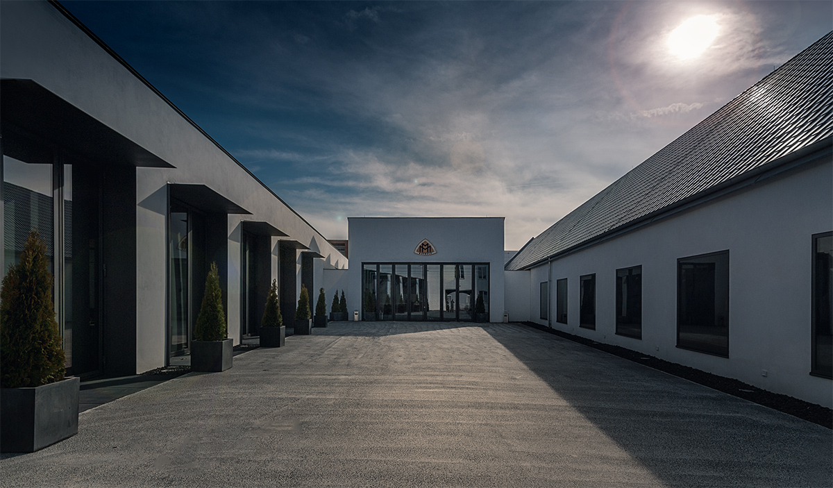 Museumsfotografie-Maybach-Neumarkt