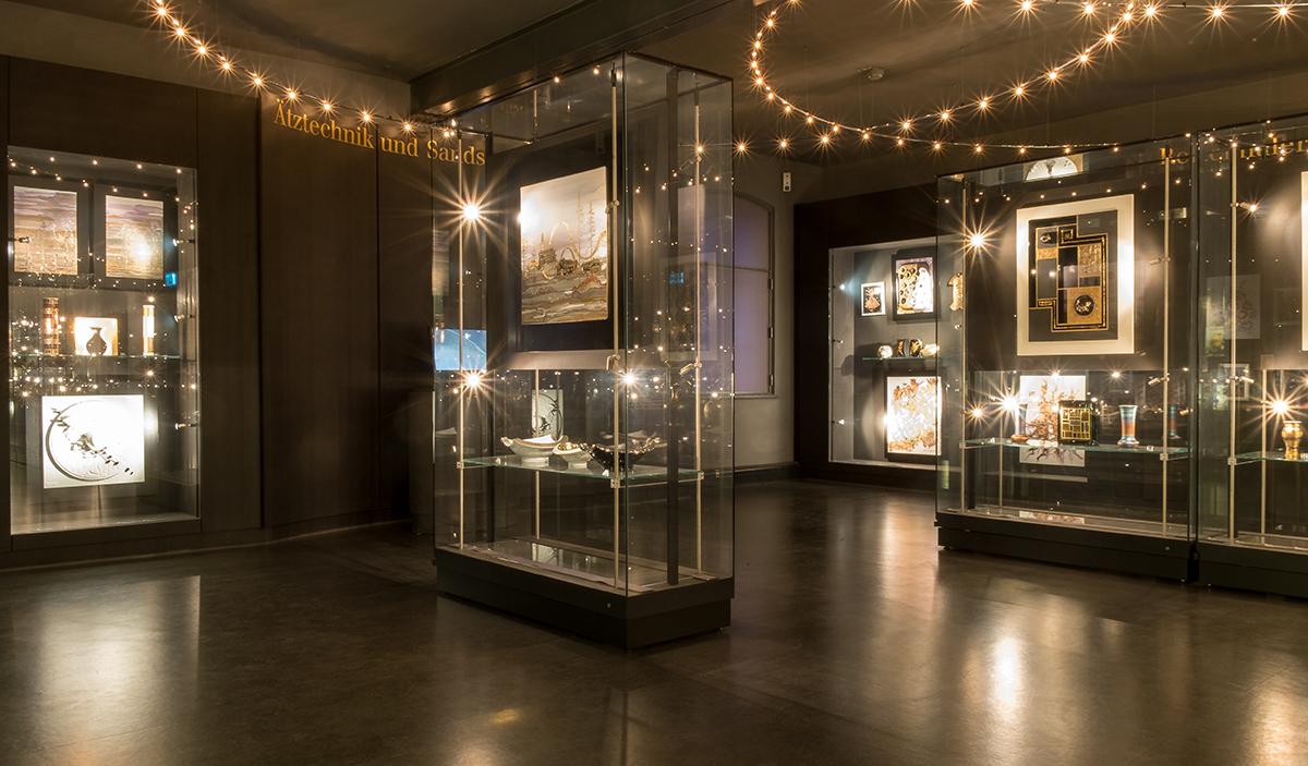 Museumsfotografie-Porzellanikon