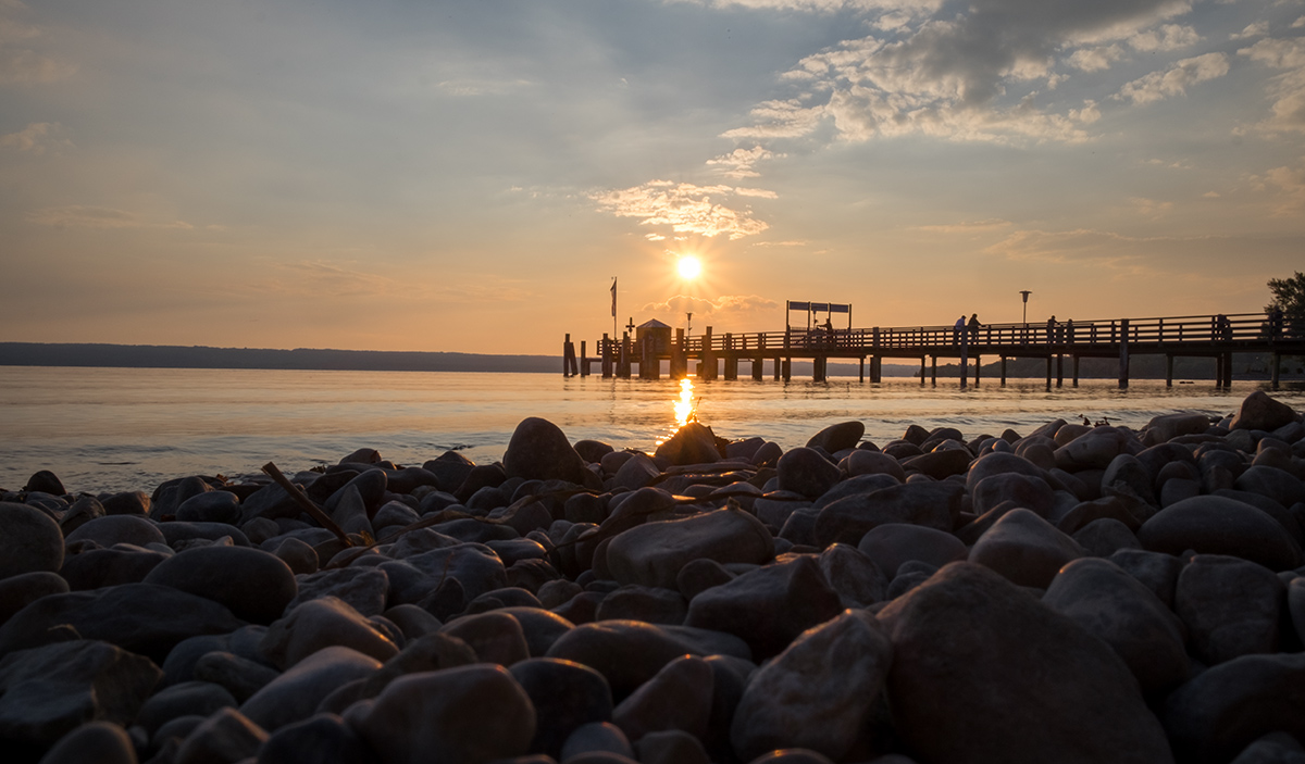 Tourismusfotografie-Ammersee