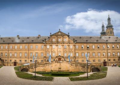 Tourismusfotografie-Kloster-Banz