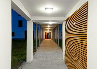 Abtschloss-Waldsassen-Durchgang