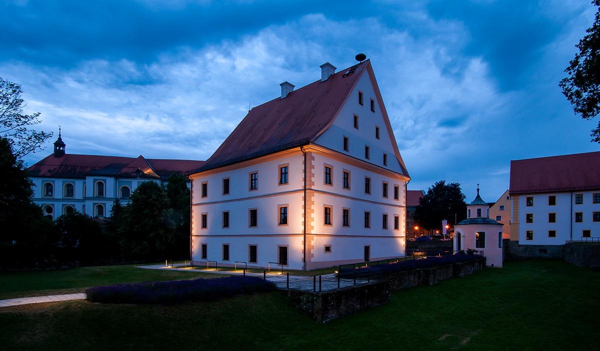 Abtschloss-Waldsassen