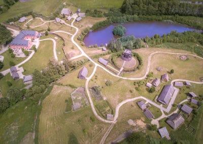 Geschichtspark-Baernau