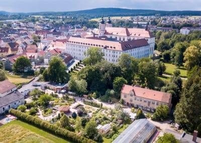 Kloster-Waldsassen